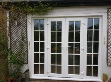 kommerling upvc french doors