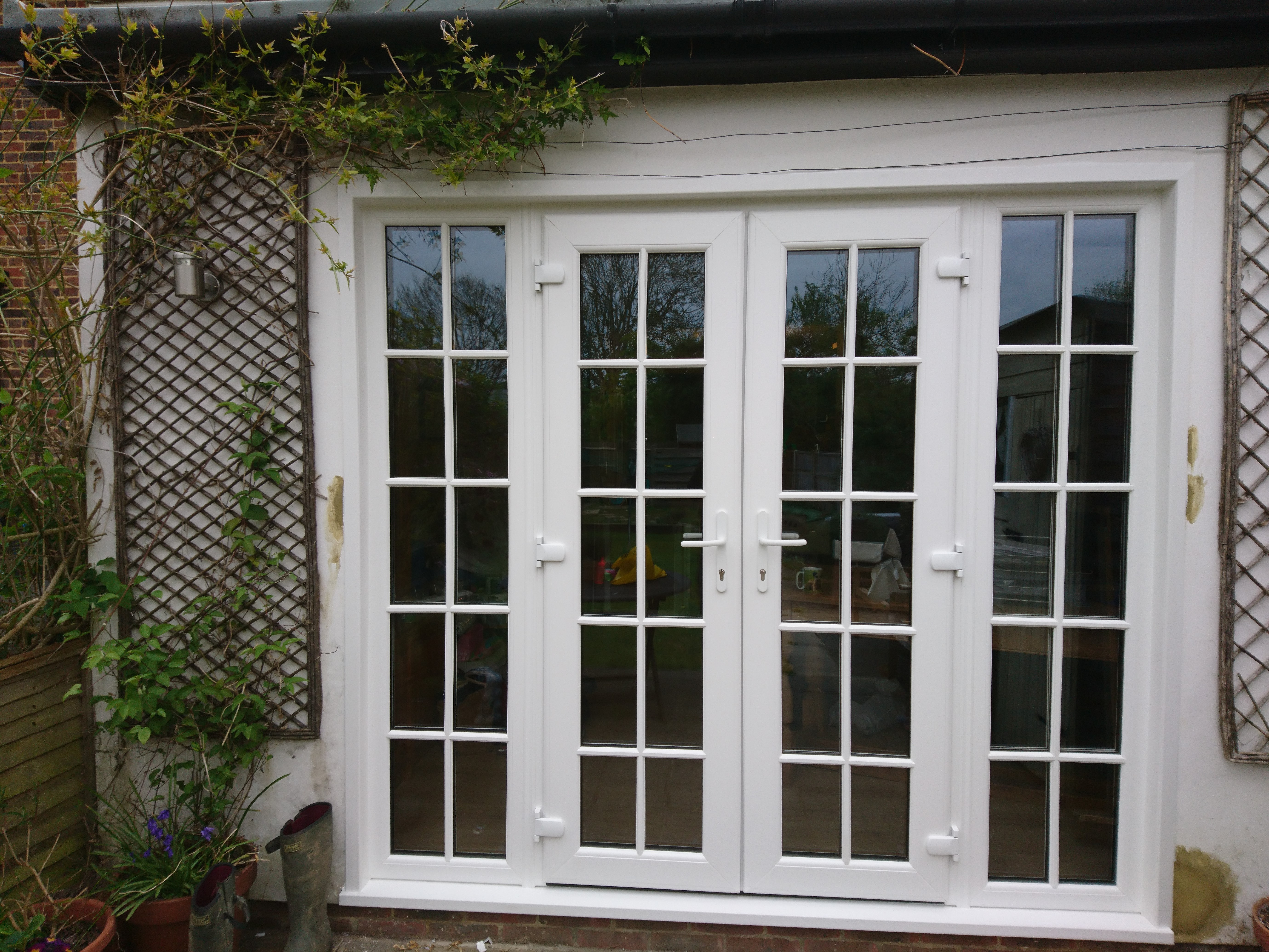 kommerling upvc