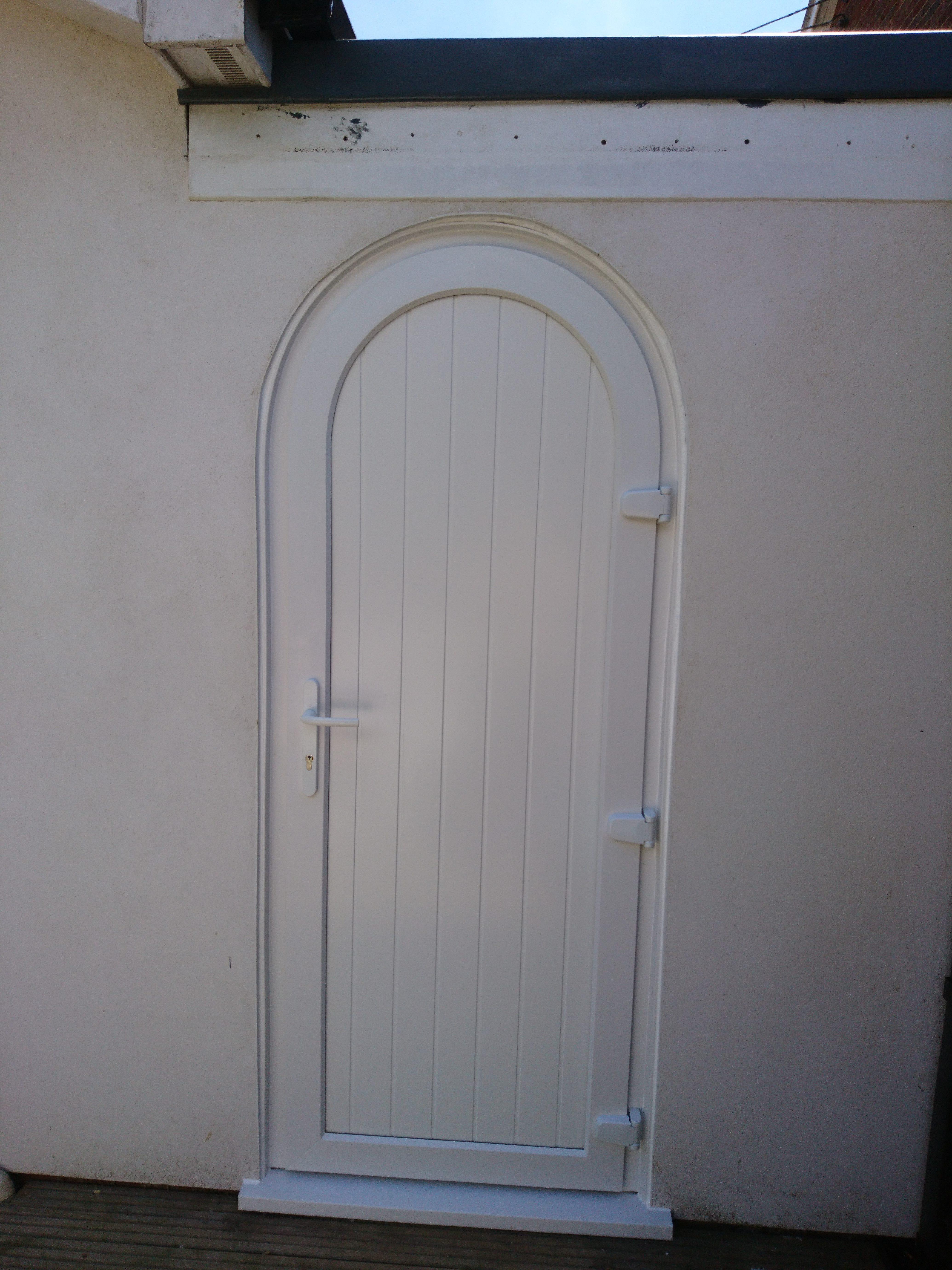 kommerling arched door2